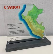 Canon Wide-Format Printer UK's leading Dealer