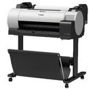 Canon TA-20 with optional stand - Canon imagePROGRAF TA-20 A1 Printer