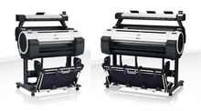 Canon imageprograf iPF770 L36 & iPF670 L24 - Canon Introduce affordable A1 & A0 wide-format