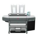 Canon Colorwave 300 A0 Colour Wide format Printer Copier Scanner