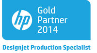 HP Designjet Production Specialist - Stanford Marsh now HP Designjet Production Specialists