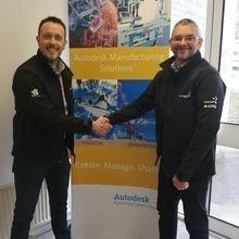 Cadspec acquire Envisage  - Stanford Marsh acquire Autodesk Vendor ENVISAGE