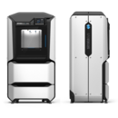 Stratasys F170 side view - Stratasys F170 3D Printer
