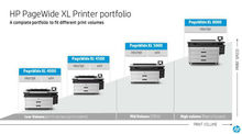 HP Pagewide Large Format - HP Pagewide XL Large Format Printer Range Launch