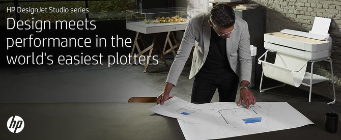 HP DesignJet STUDIO - HP DesignJet Studio 24-in 36-in A1 A0 Plotter Series