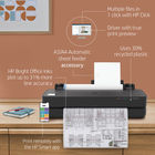 HP Designjet T250 Static