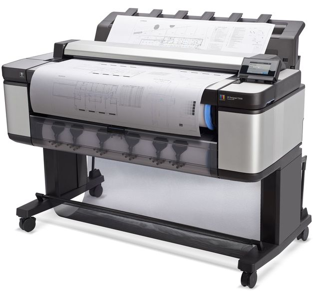 HP DESIGNJET 3500 WINDOWS 7 DRIVER DOWNLOAD
