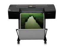 HP Designjet Z2100 Photo Printer Series