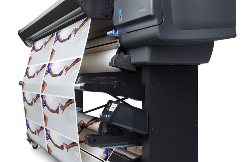Hp latex 370 printer l4r41a stanford marsh - Exterior water service line coverage ...