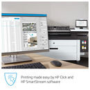 HP Pagewide XL 4200 Smartstream Click - HP Pagewide XL 4200 40-inch Multifunctional Printer