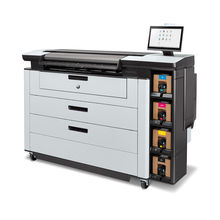 HP Pagewide XL Pro 8200
