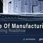 Future of Manufacturing & 3D Printing- Redditch