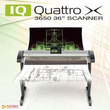 "Contex IQ Quattro X 3650 36"" A0 wide-format Colour Scanner"