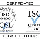 Stanford Marsh ISO 9001 Certified Firm