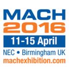 MACH 2016 3D Printers