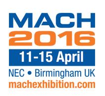 MACH 2016 3D Printers - MACH 2016 - Meet our Cadspec & 3D Print Teams