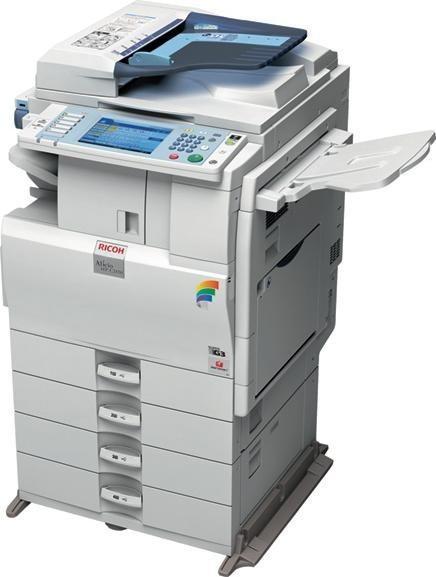 Ricoh Aficio MP C3001 Multifunction PCL 6 Update