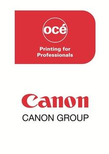 canon wide-format service