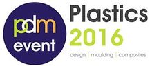 PDM Show 2016 - Injection Moulding with 3D Printers - PDM Telford