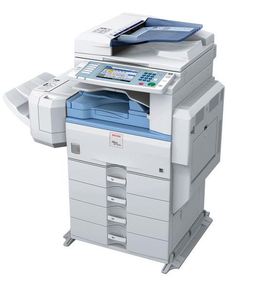 Ricoh Aficio MP 2500 LAN Fax Drivers for Windows 10
