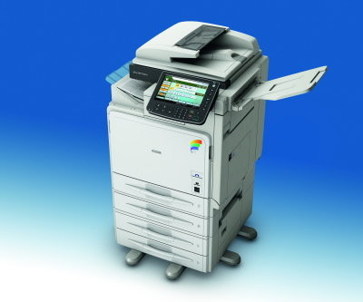 RICOH AFICIO MP C400SR MULTIFUNCTION DESCARGAR CONTROLADOR