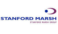 Stanford Marsh Logo - STANFORD MARSH GROUP ANNOUNCE ACQUISITION OF DRAWING OFFICE SUPPLIES BRIDGEND