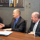 Adrian Painter and Danny Davis appointed to Hybrid Services
