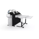 Cano Colorwave stacker - Canon Colorwave 3600