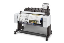 HP DesignJet T2600dr PS 36-in MFP 3EK15A