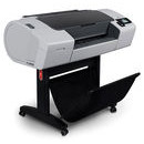 Stand is optional - HP Designjet T790 CR648A
