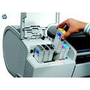 Easy ink replacement - HP Designjet T795 ePrinter CR649C
