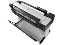 HP Designjet T830 - HP Designjet T830 MFP REVIEW - All-in-one wide-format F9A30A