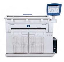 Xerox 6604 6605 Multifunctional Digital Plan Printer
