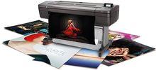 HP Designjet Z6 Postcript Series